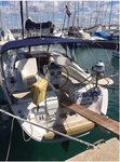thumbnail-2 Elan Marine 34.0 feet, boat for rent in Šibenik region, HR