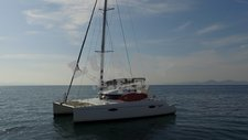 thumbnail-11 Fountaine Pajot 39.0 feet, boat for rent in Saronic Gulf, GR