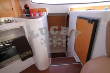thumbnail-8 Fountaine Pajot 39.0 feet, boat for rent in Saronic Gulf, GR