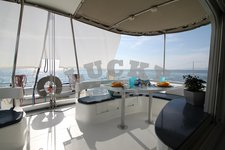 thumbnail-14 Fountaine Pajot 39.0 feet, boat for rent in Saronic Gulf, GR