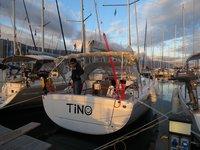 thumbnail-16 Hanse Yachts 37.0 feet, boat for rent in Split region, HR