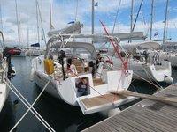 thumbnail-17 Hanse Yachts 37.0 feet, boat for rent in Split region, HR