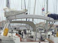 thumbnail-21 Hanse Yachts 46.0 feet, boat for rent in Split region, HR