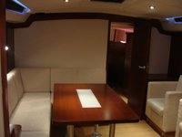 thumbnail-27 Hanse Yachts 46.0 feet, boat for rent in Split region, HR