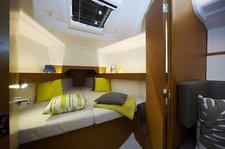 thumbnail-3 Jeanneau 33.0 feet, boat for rent in Zadar region, HR