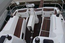 thumbnail-14 Jeanneau 35.0 feet, boat for rent in Split region, HR
