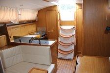 thumbnail-13 Jeanneau 35.0 feet, boat for rent in Split region, HR