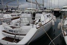 thumbnail-2 Jeanneau 35.0 feet, boat for rent in Split region, HR