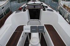 thumbnail-15 Jeanneau 35.0 feet, boat for rent in Split region, HR