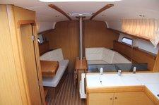 thumbnail-4 Jeanneau 35.0 feet, boat for rent in Split region, HR