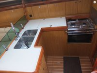 thumbnail-3 Jeanneau 38.0 feet, boat for rent in Zadar region, HR