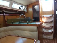 thumbnail-9 Jeanneau 38.0 feet, boat for rent in Zadar region, HR