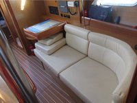 thumbnail-8 Jeanneau 38.0 feet, boat for rent in Zadar region, HR