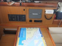 thumbnail-5 Jeanneau 38.0 feet, boat for rent in Zadar region, HR