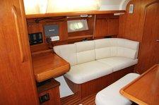 thumbnail-3 Jeanneau 40.0 feet, boat for rent in Split region, HR