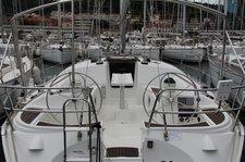 thumbnail-4 Jeanneau 40.0 feet, boat for rent in Split region, HR