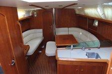 thumbnail-6 Jeanneau 40.0 feet, boat for rent in Split region, HR