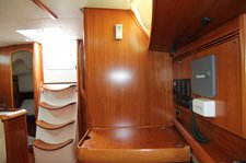 thumbnail-5 Jeanneau 40.0 feet, boat for rent in Split region, HR