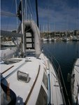 thumbnail-14 Jeanneau 43.0 feet, boat for rent in Saronic Gulf, GR