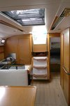 thumbnail-3 Jeanneau 43.0 feet, boat for rent in