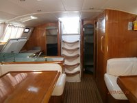 thumbnail-2 Jeanneau 43.0 feet, boat for rent in Saronic Gulf, GR