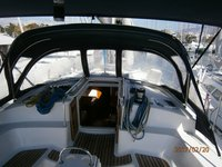 thumbnail-16 Jeanneau 43.0 feet, boat for rent in Saronic Gulf, GR
