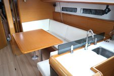thumbnail-4 Jeanneau 43.0 feet, boat for rent in