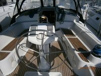 thumbnail-18 Jeanneau 43.0 feet, boat for rent in Saronic Gulf, GR