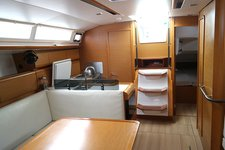 thumbnail-5 Jeanneau 43.0 feet, boat for rent in