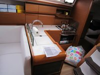thumbnail-10 Jeanneau 45.0 feet, boat for rent in Thessaly, GR