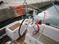 thumbnail-13 Jeanneau 45.0 feet, boat for rent in Thessaly, GR
