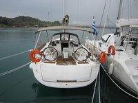 thumbnail-5 Jeanneau 45.0 feet, boat for rent in Thessaly, GR