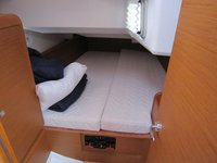 thumbnail-4 Jeanneau 45.0 feet, boat for rent in Thessaly, GR