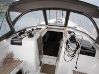 thumbnail-7 Jeanneau 45.0 feet, boat for rent in Thessaly, GR
