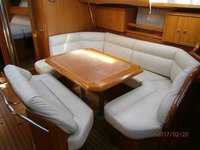 thumbnail-2 Jeanneau 46.0 feet, boat for rent in Saronic Gulf, GR
