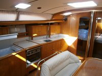 thumbnail-21 Jeanneau 46.0 feet, boat for rent in Saronic Gulf, GR