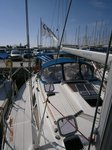 thumbnail-7 Jeanneau 46.0 feet, boat for rent in Saronic Gulf, GR