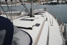 thumbnail-5 Jeanneau 46.0 feet, boat for rent in Saronic Gulf, GR