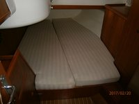 thumbnail-13 Jeanneau 46.0 feet, boat for rent in Saronic Gulf, GR