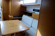 thumbnail-6 Jeanneau 46.0 feet, boat for rent in Saronic Gulf, GR