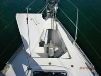 thumbnail-15 Jeanneau 46.0 feet, boat for rent in Saronic Gulf, GR