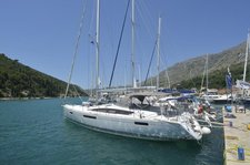thumbnail-17 Jeanneau 52.0 feet, boat for rent in Dubrovnik region, HR