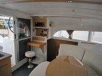 thumbnail-16 Lagoon-Bénéteau 37.0 feet, boat for rent in Saronic Gulf, GR