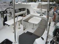 thumbnail-17 Lagoon-Bénéteau 37.0 feet, boat for rent in Saronic Gulf, GR
