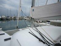 thumbnail-8 Lagoon-Bénéteau 37.0 feet, boat for rent in Saronic Gulf, GR