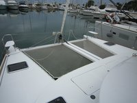 thumbnail-10 Lagoon-Bénéteau 37.0 feet, boat for rent in Saronic Gulf, GR