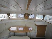 thumbnail-12 Lagoon-Bénéteau 37.0 feet, boat for rent in Saronic Gulf, GR