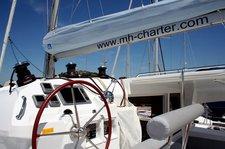 thumbnail-7 Lagoon-Bénéteau 39.0 feet, boat for rent in Šibenik region, HR