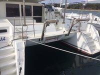 thumbnail-6 Lagoon-Bénéteau 41.0 feet, boat for rent in Šibenik region, HR