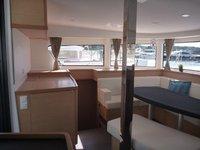 thumbnail-17 Lagoon-Bénéteau 41.0 feet, boat for rent in Šibenik region, HR